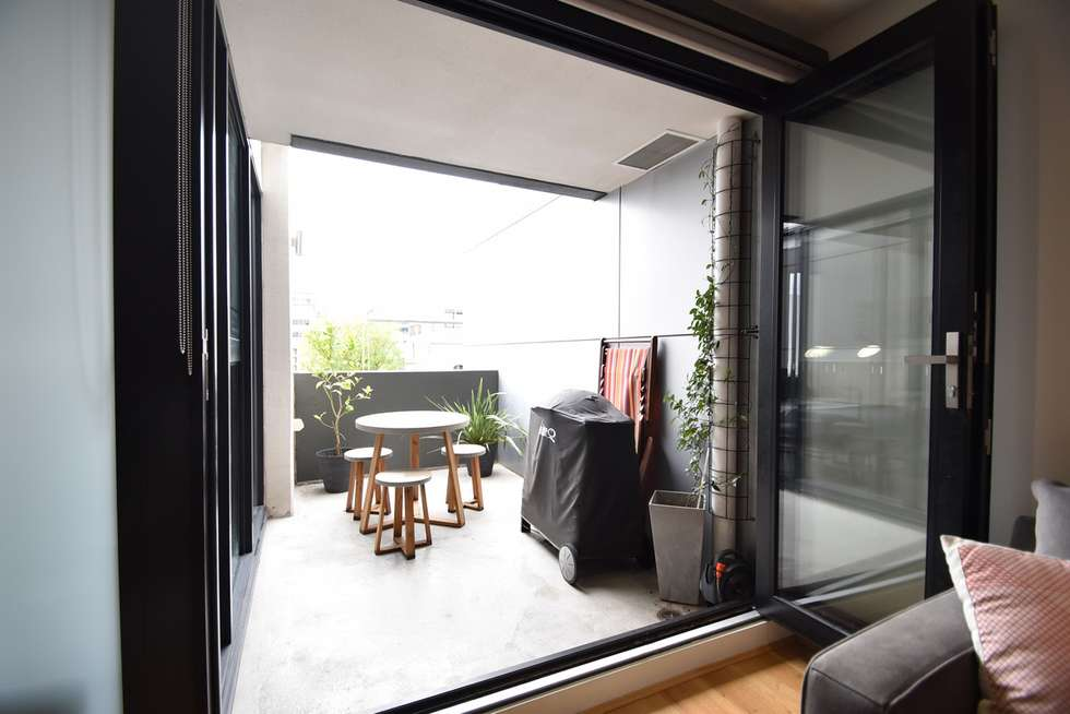 Fourth view of Homely apartment listing, 210/232-242 Rouse Street, Port Melbourne VIC 3207