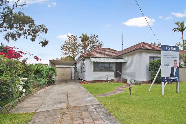 30 Waitangi Street, Gwynneville NSW 2500
