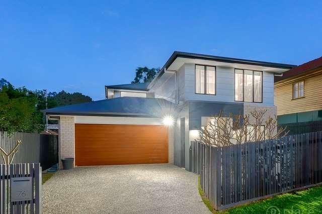 76 Andrew Avenue, Tarragindi QLD 4121