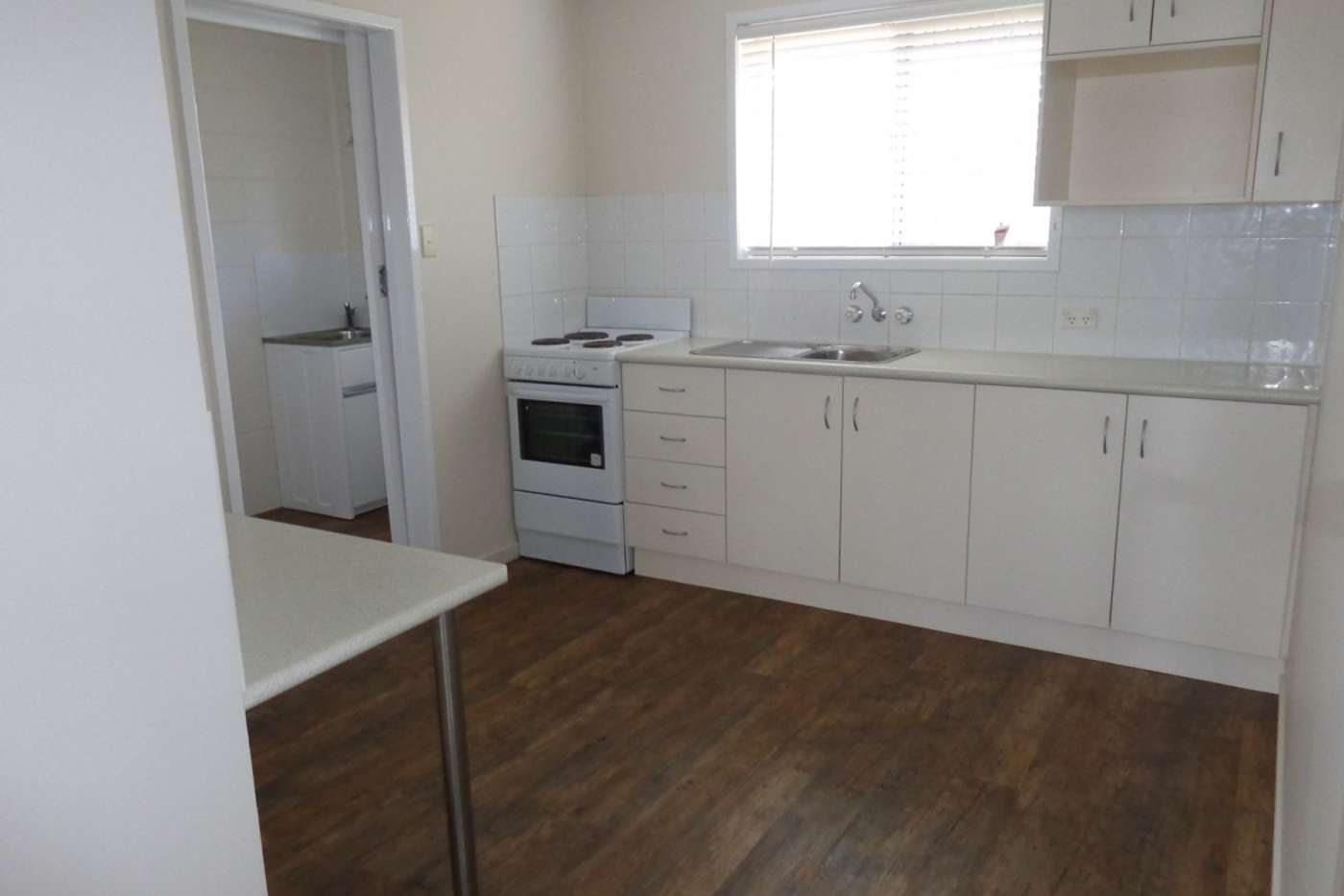 Main view of Homely semiDetached listing, 1/503 Stenner Street, Harristown QLD 4350