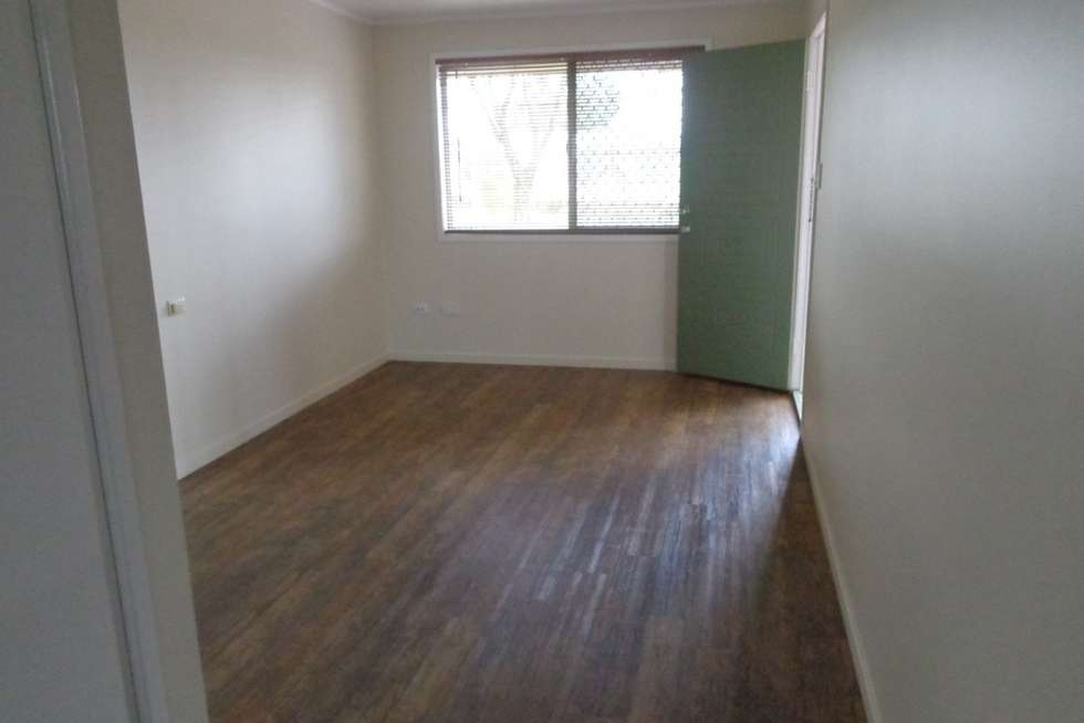 Second view of Homely semiDetached listing, 1/503 Stenner Street, Harristown QLD 4350