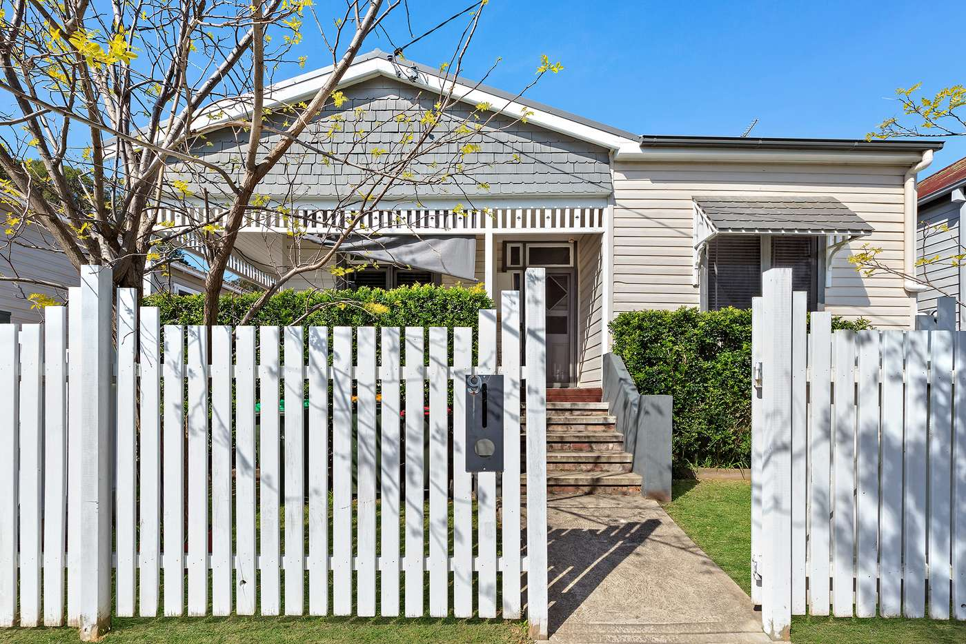 Main view of Homely house listing, 9 Date Street, Adamstown NSW 2289