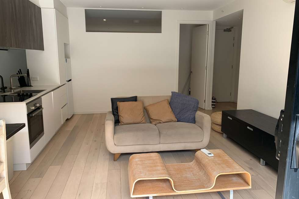 Second view of Homely apartment listing, G04/108 Munster Terrace, North Melbourne VIC 3051