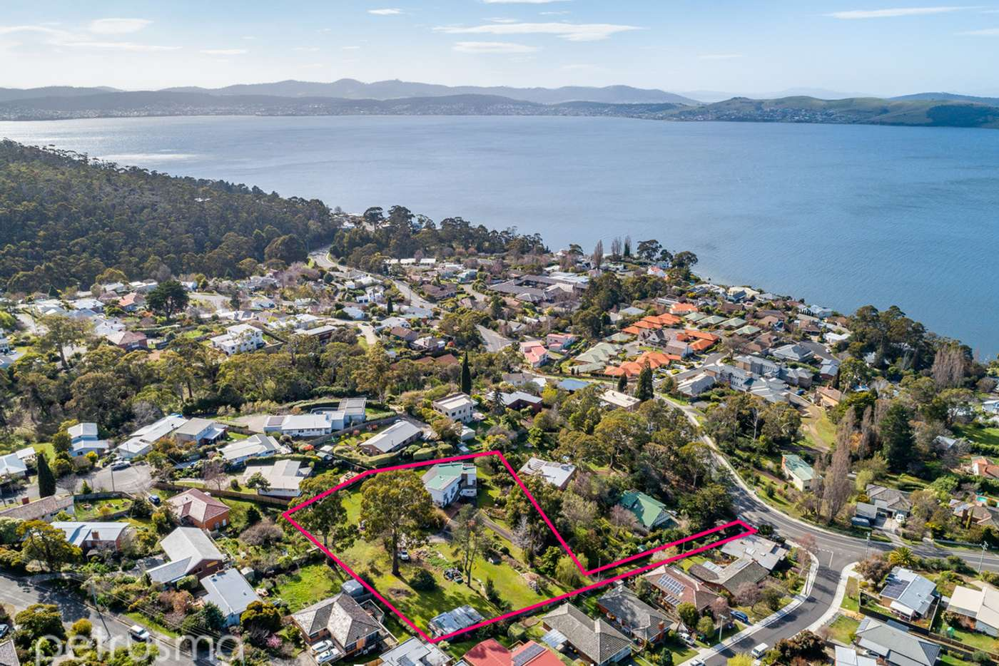 Main view of Homely house listing, 47 Channel Highway, Taroona TAS 7053