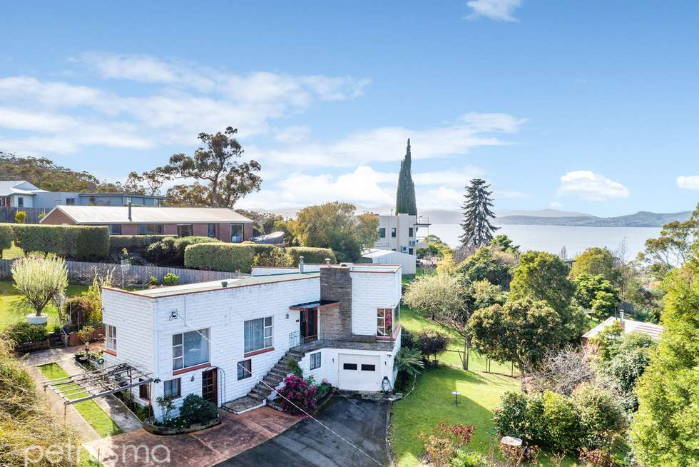 Second view of Homely house listing, 47 Channel Highway, Taroona TAS 7053