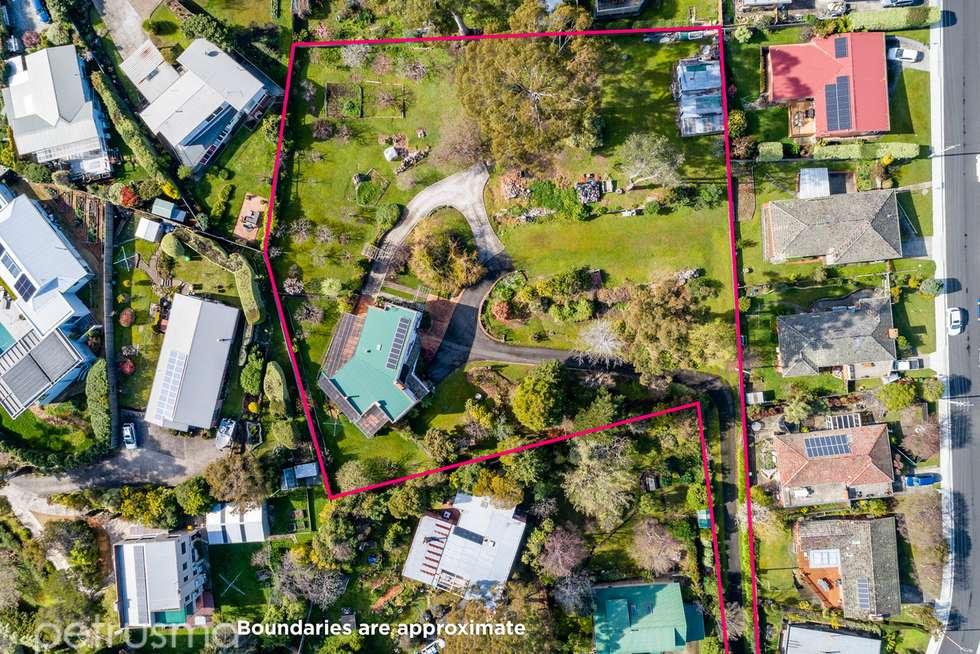 Third view of Homely house listing, 47 Channel Highway, Taroona TAS 7053