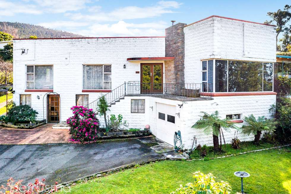 Fourth view of Homely house listing, 47 Channel Highway, Taroona TAS 7053