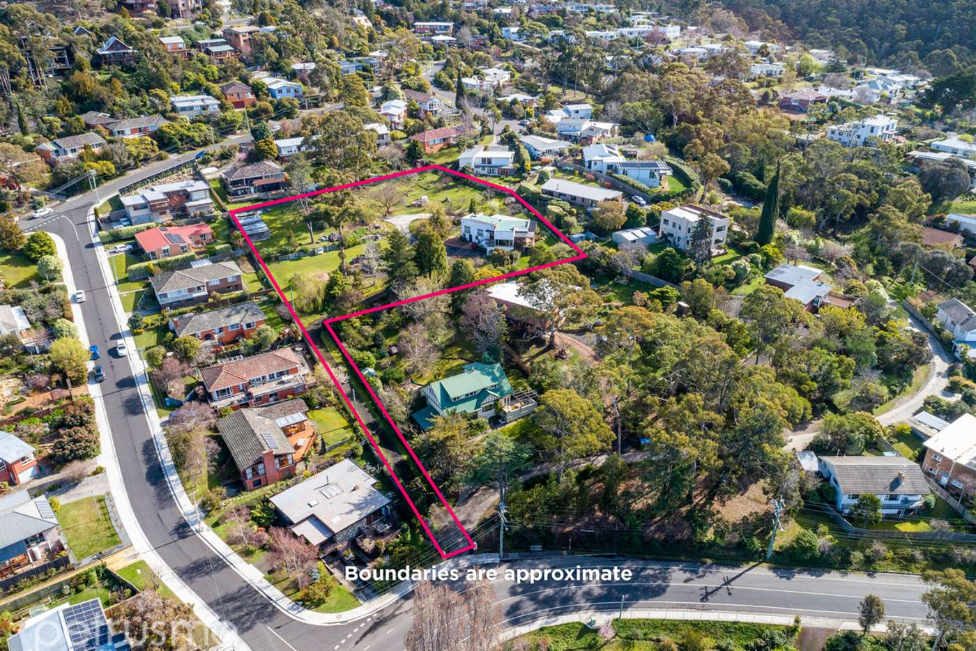 Fifth view of Homely house listing, 47 Channel Highway, Taroona TAS 7053