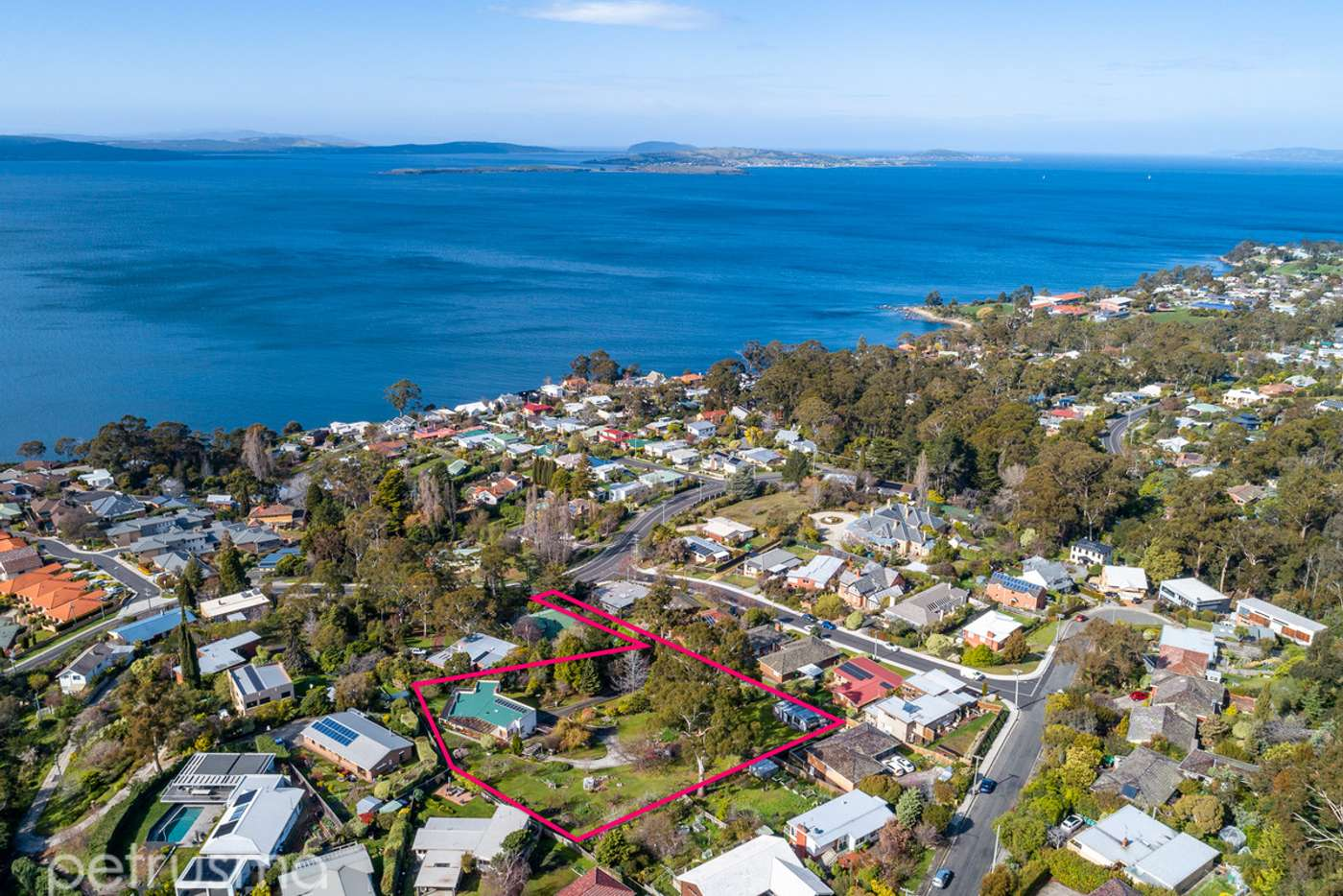 Sixth view of Homely house listing, 47 Channel Highway, Taroona TAS 7053