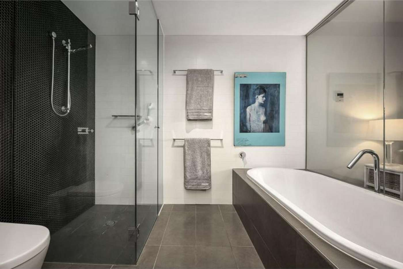 Fifth view of Homely apartment listing, 408/108 Bay Street, Port Melbourne VIC 3207