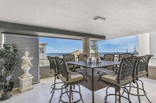 6/24-26 Mahia Terrace, Kings Beach QLD 4551