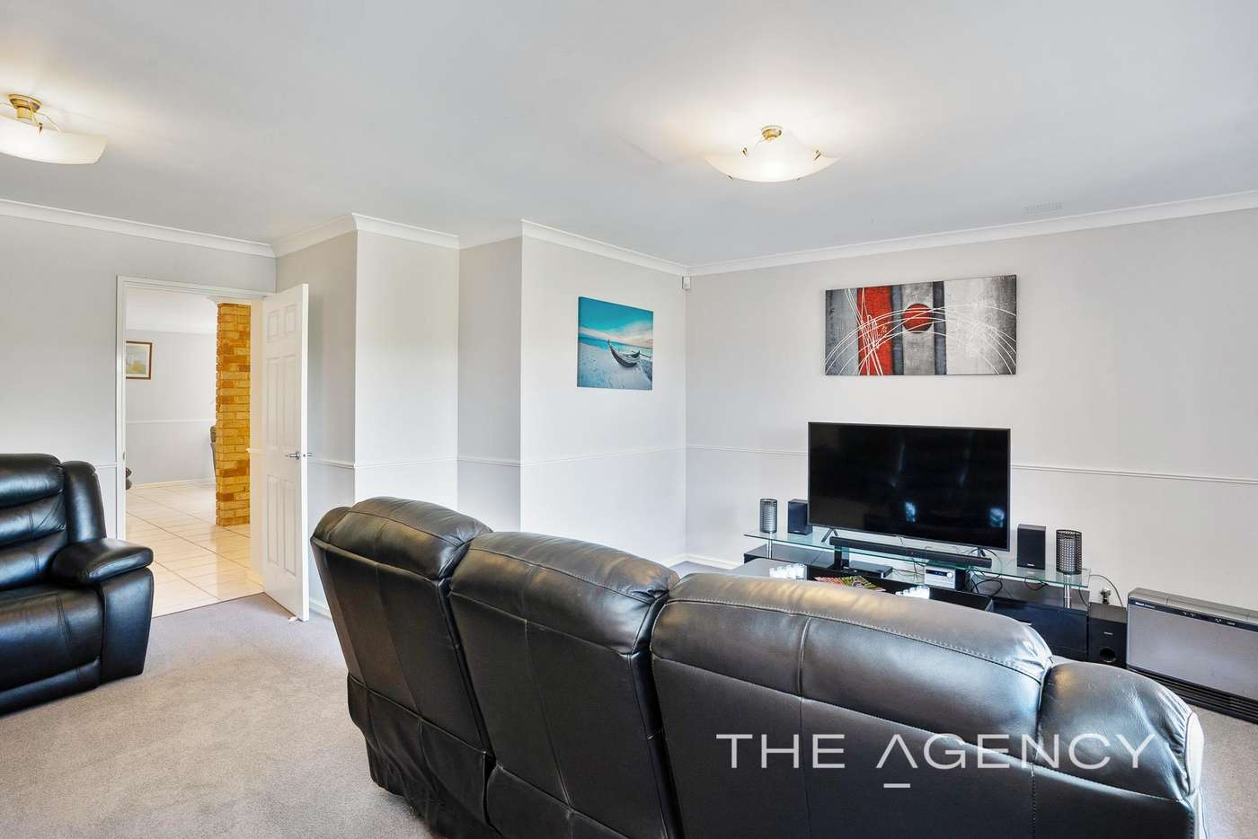Sixth view of Homely house listing, 5 Darvel Close, Kinross WA 6028