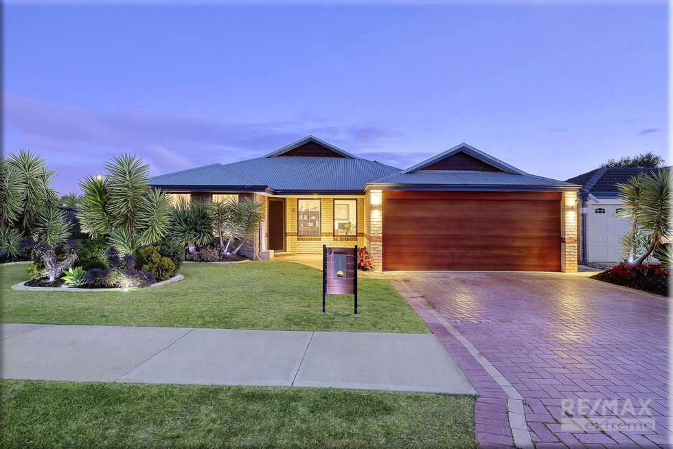 Second view of Homely house listing, 1 Tetbury Road, Butler WA 6036