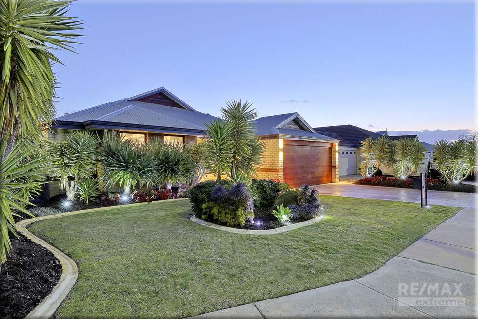 Third view of Homely house listing, 1 Tetbury Road, Butler WA 6036