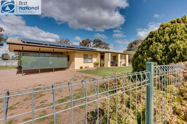3164 Flinders Ranges Way, Quorn SA 5433