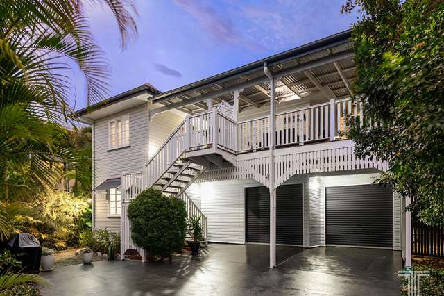 39 Hill Crescent, Carina Heights QLD 4152