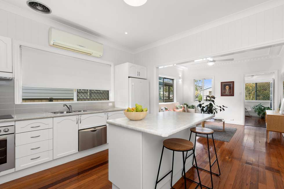 Second view of Homely house listing, 110 Lumley Street, Upper Mount Gravatt QLD 4122