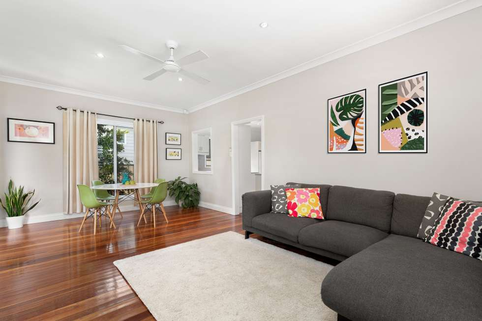 Third view of Homely house listing, 110 Lumley Street, Upper Mount Gravatt QLD 4122