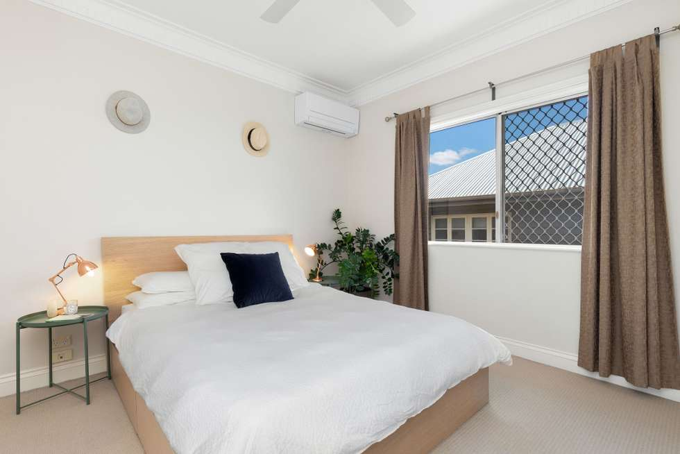 Fourth view of Homely house listing, 110 Lumley Street, Upper Mount Gravatt QLD 4122
