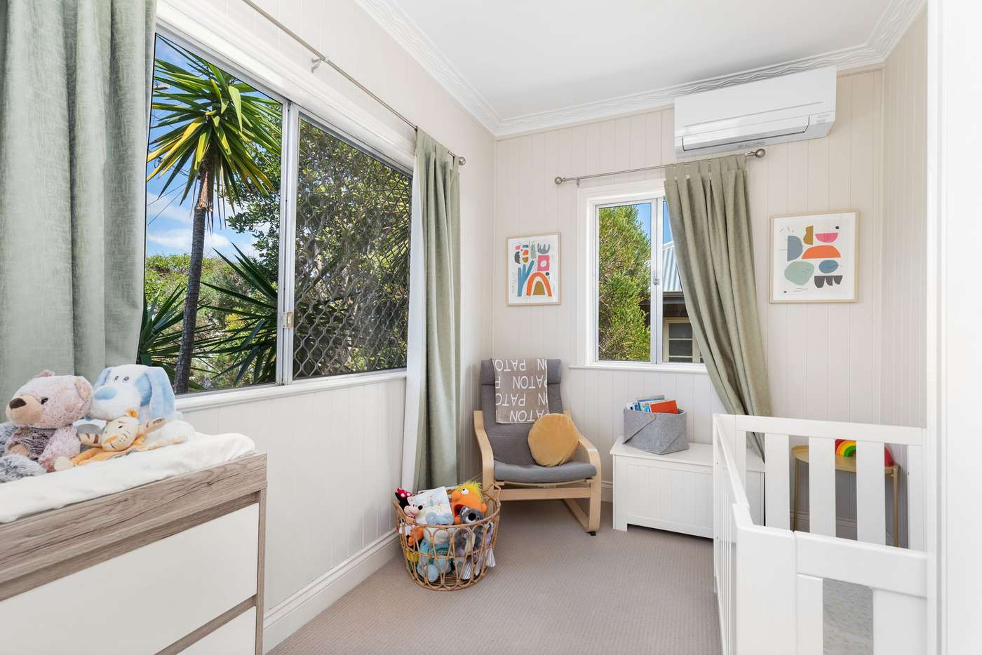 Fifth view of Homely house listing, 110 Lumley Street, Upper Mount Gravatt QLD 4122