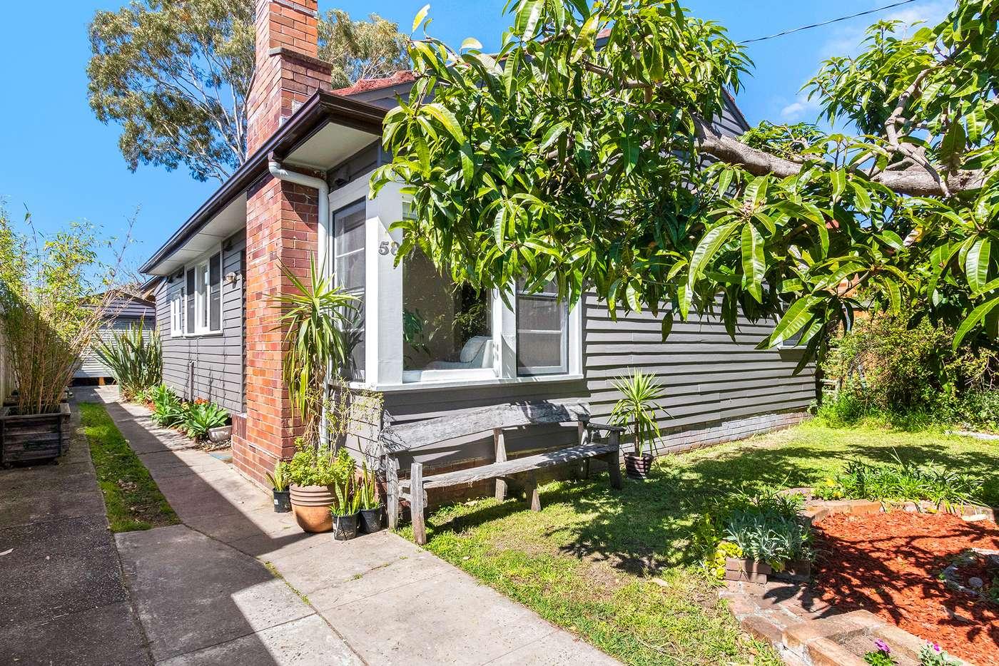 Main view of Homely house listing, 58 Birdwood Street, New Lambton NSW 2305