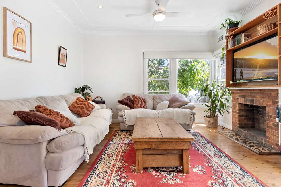 Second view of Homely house listing, 58 Birdwood Street, New Lambton NSW 2305