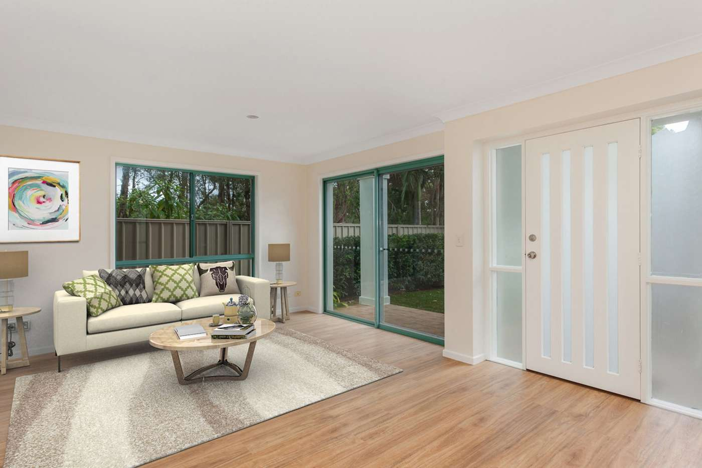 Sixth view of Homely house listing, 6 Seville Place, Burleigh Waters QLD 4220