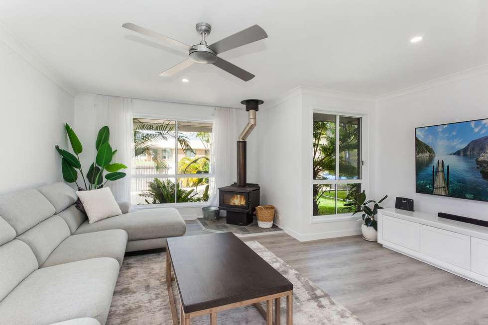 Fourth view of Homely house listing, 3 Mackay Place, Burleigh Waters QLD 4220