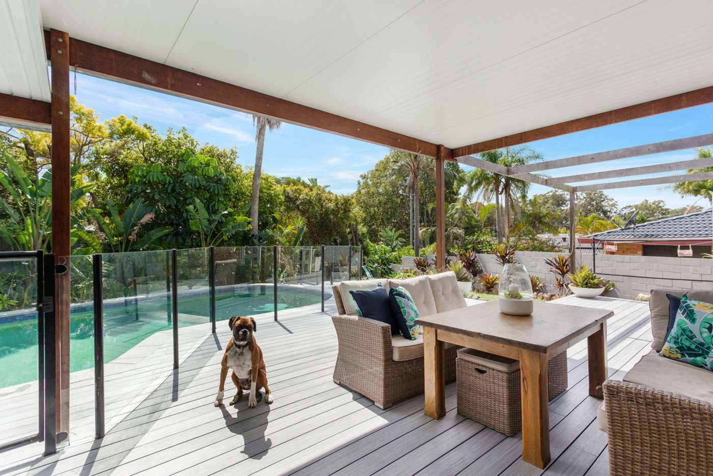 Fifth view of Homely house listing, 3 Mackay Place, Burleigh Waters QLD 4220