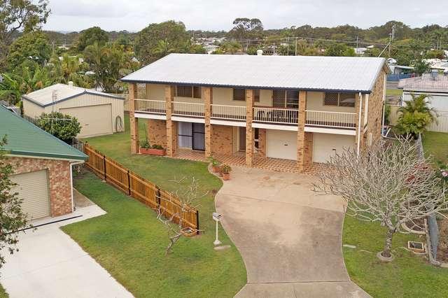8 Cochrane Court, Torquay QLD 4655