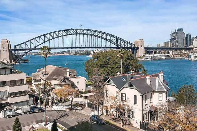 44/2-4 East Crescent Street, Mcmahons Point NSW 2060