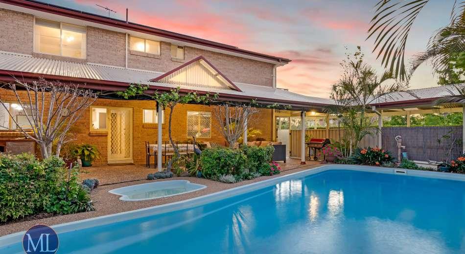 9 Priscilla Place, Baulkham Hills NSW 2153