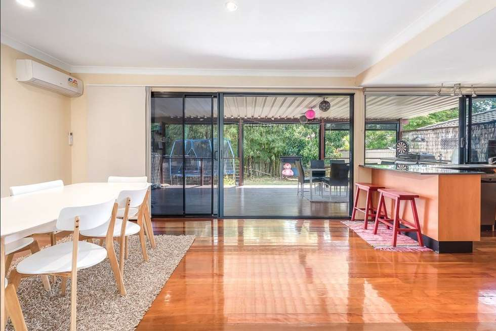 Second view of Homely house listing, 73 Stevens Street, Southport QLD 4215