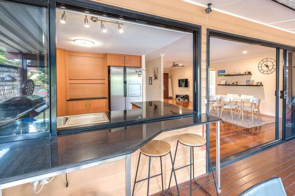 Fifth view of Homely house listing, 73 Stevens Street, Southport QLD 4215