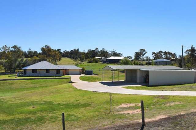 44 Goombungee-Meringandan Road, Meringandan West QLD 4352