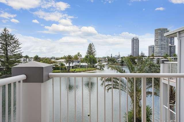 14/11-19 Taylor Street, Biggera Waters QLD 4216