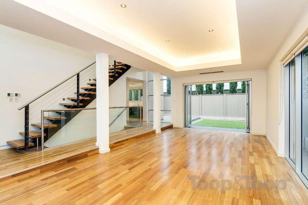Second view of Homely house listing, 3 Eitzen Street, Glenelg SA 5045