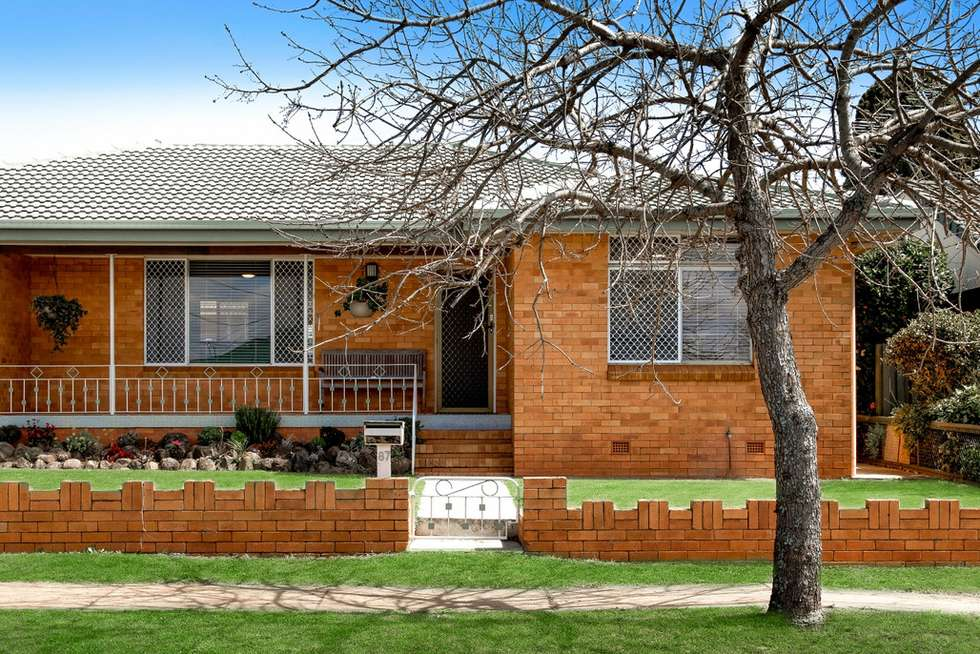 Second view of Homely house listing, 87 Drayton Road, Harristown QLD 4350
