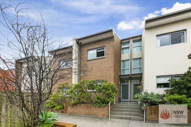 9/58 Belmore Street, North Parramatta NSW 2151