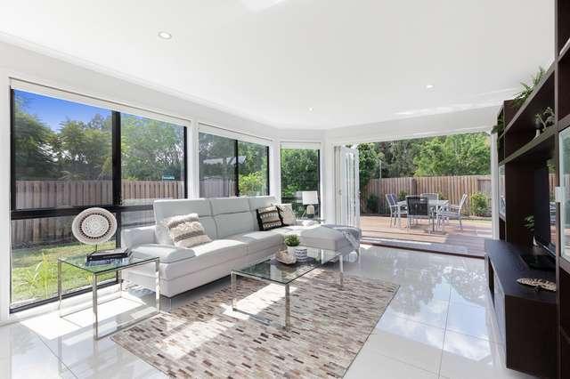 2 Glastonbury Place, Carindale QLD 4152