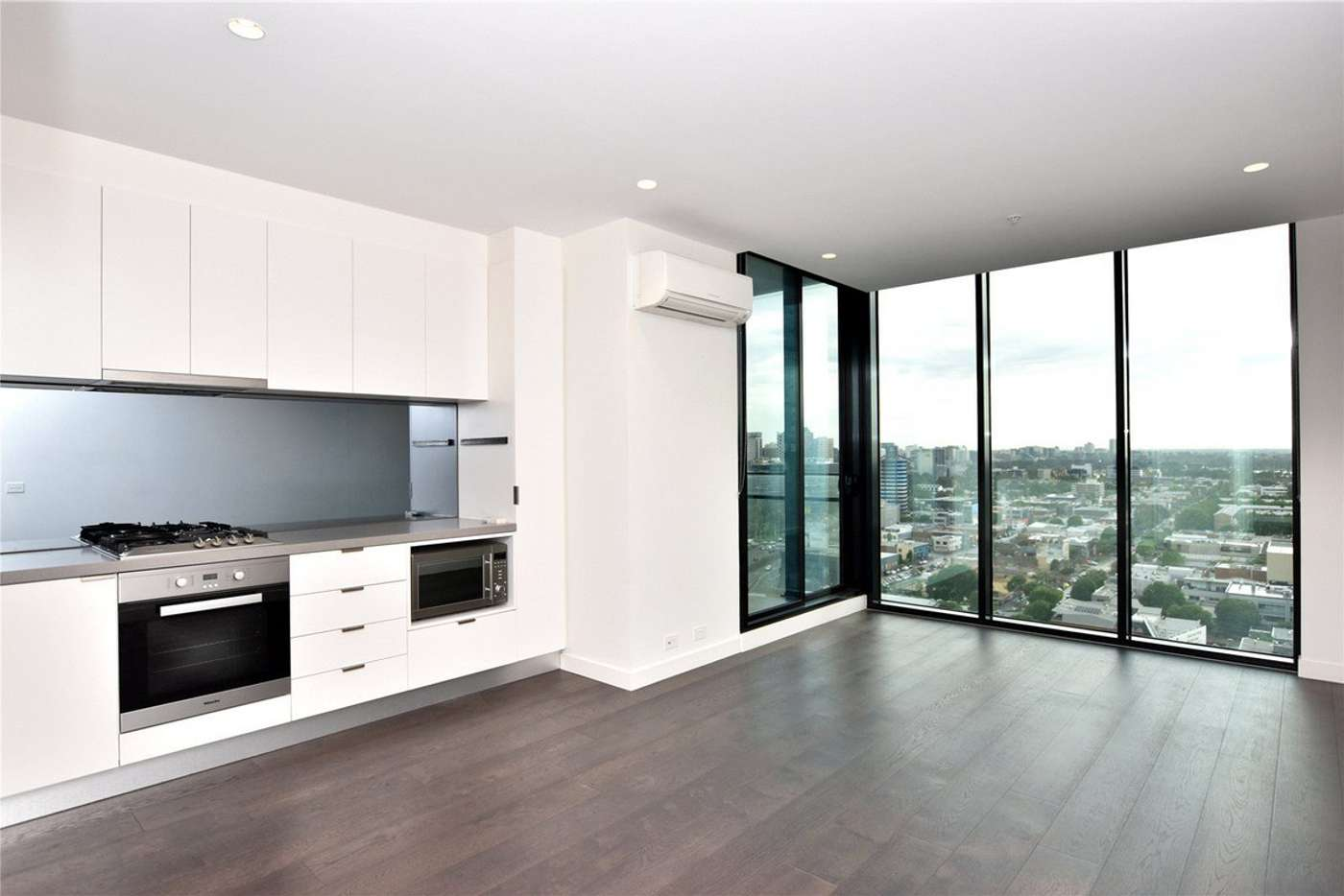 Main view of Homely apartment listing, 1904/45 Clarke Street, Southbank VIC 3006