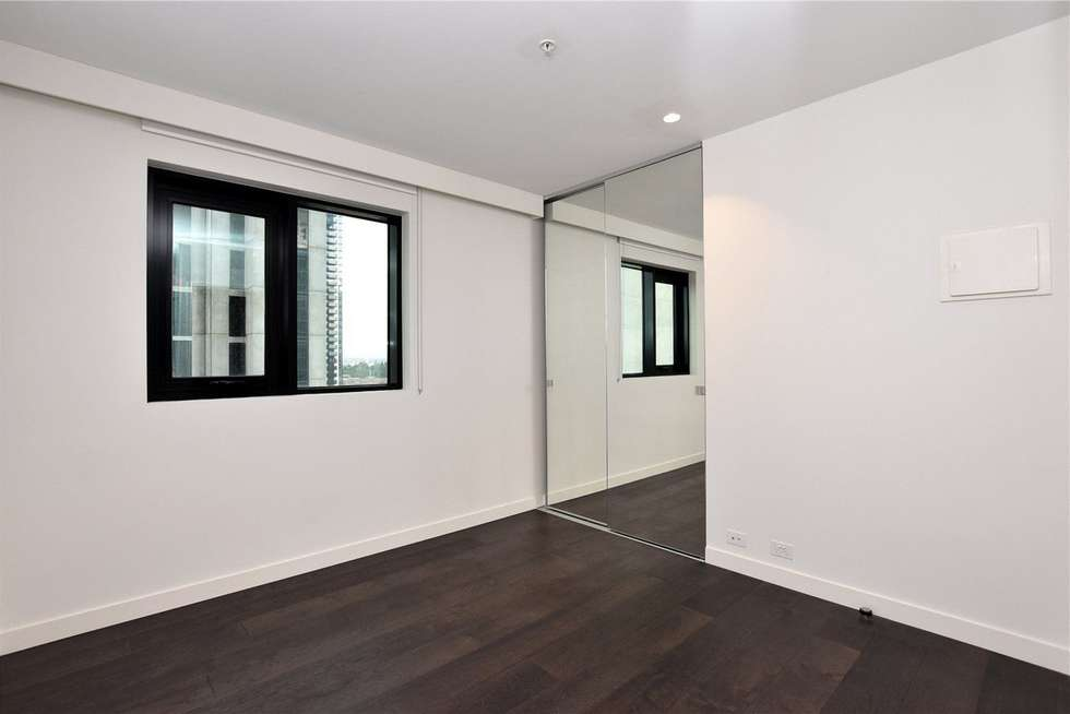 Fourth view of Homely apartment listing, 1904/45 Clarke Street, Southbank VIC 3006