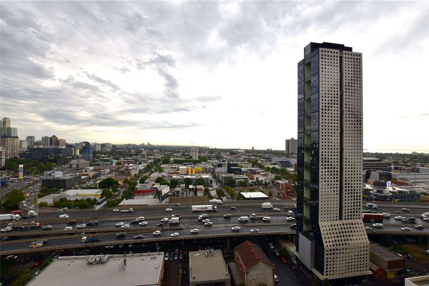 Seventh view of Homely apartment listing, 1904/45 Clarke Street, Southbank VIC 3006