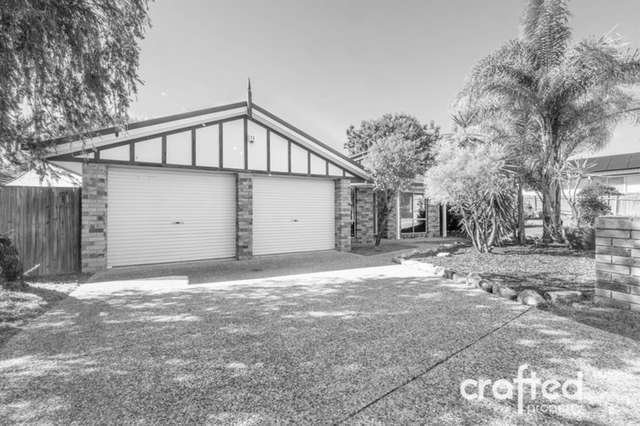 8 Cougers Court, Regents Park QLD 4118