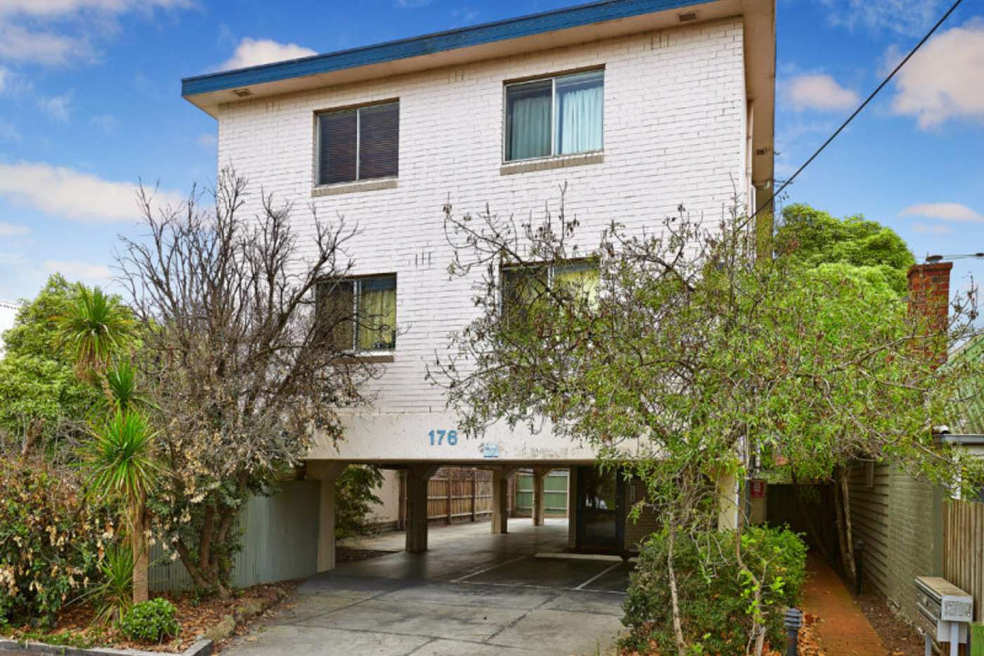 Sixth view of Homely apartment listing, 4/176 Liardet Street, Port Melbourne VIC 3207