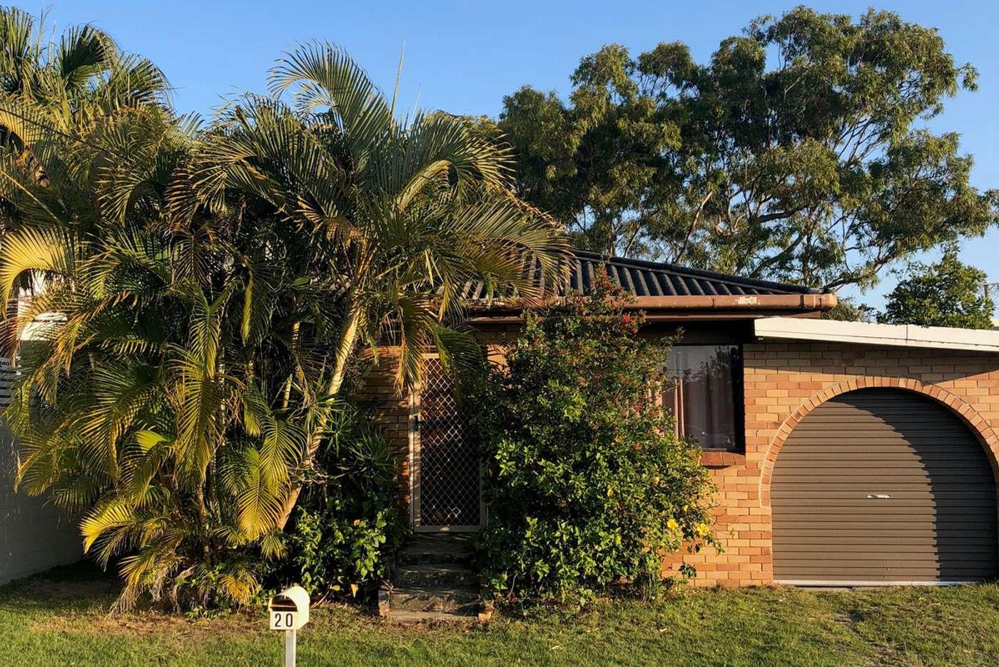 Main view of Homely house listing, 20 Heron Avenue, Mermaid Beach QLD 4218