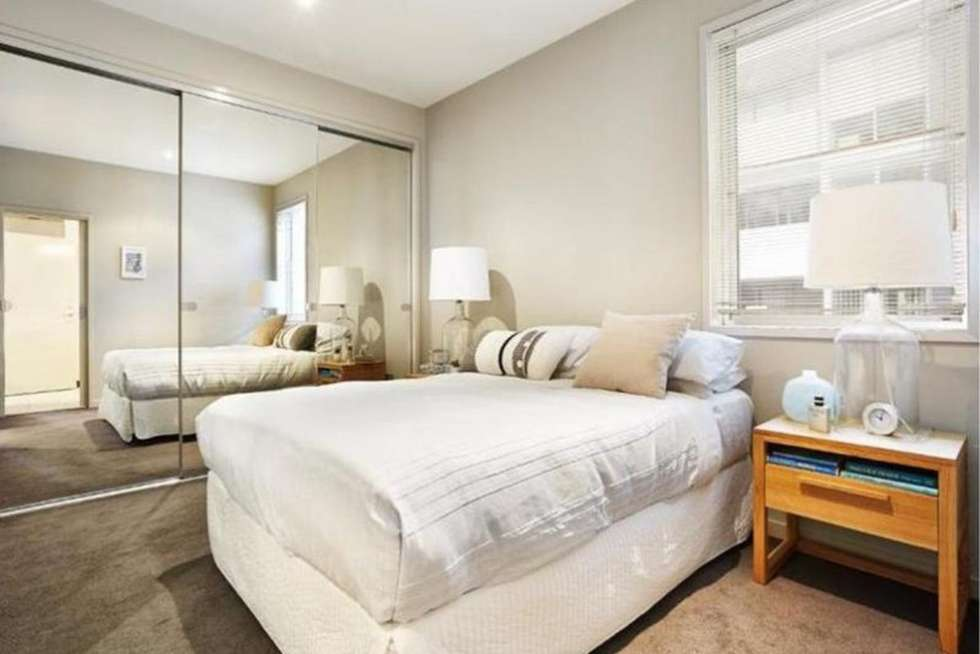 Third view of Homely apartment listing, 411/54 Nott Street, Port Melbourne VIC 3207