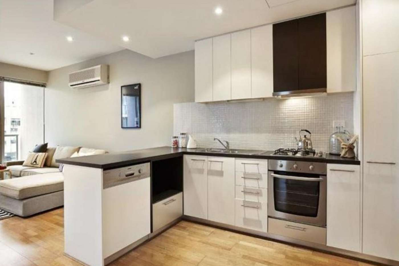 Sixth view of Homely apartment listing, 411/54 Nott Street, Port Melbourne VIC 3207