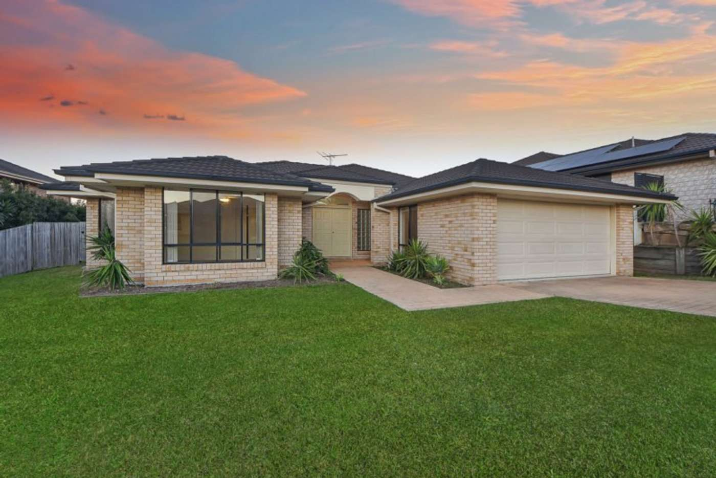 Main view of Homely house listing, 21 Hampstead Outlook, Murrumba Downs QLD 4503