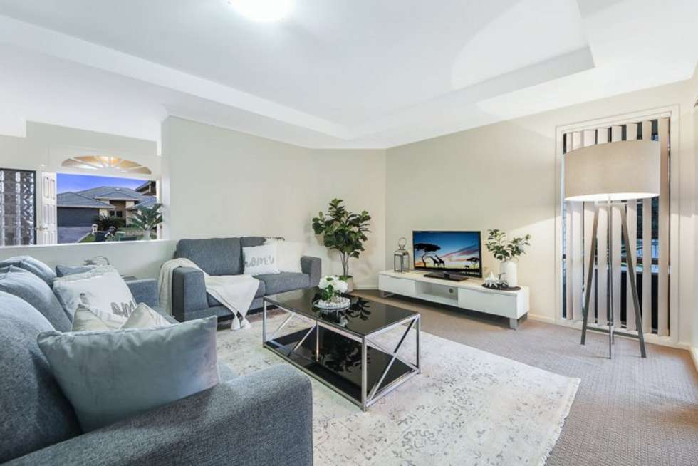 Fourth view of Homely house listing, 21 Hampstead Outlook, Murrumba Downs QLD 4503